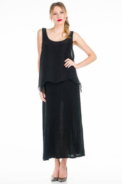 Italian clothing factory online catalog, women's wear